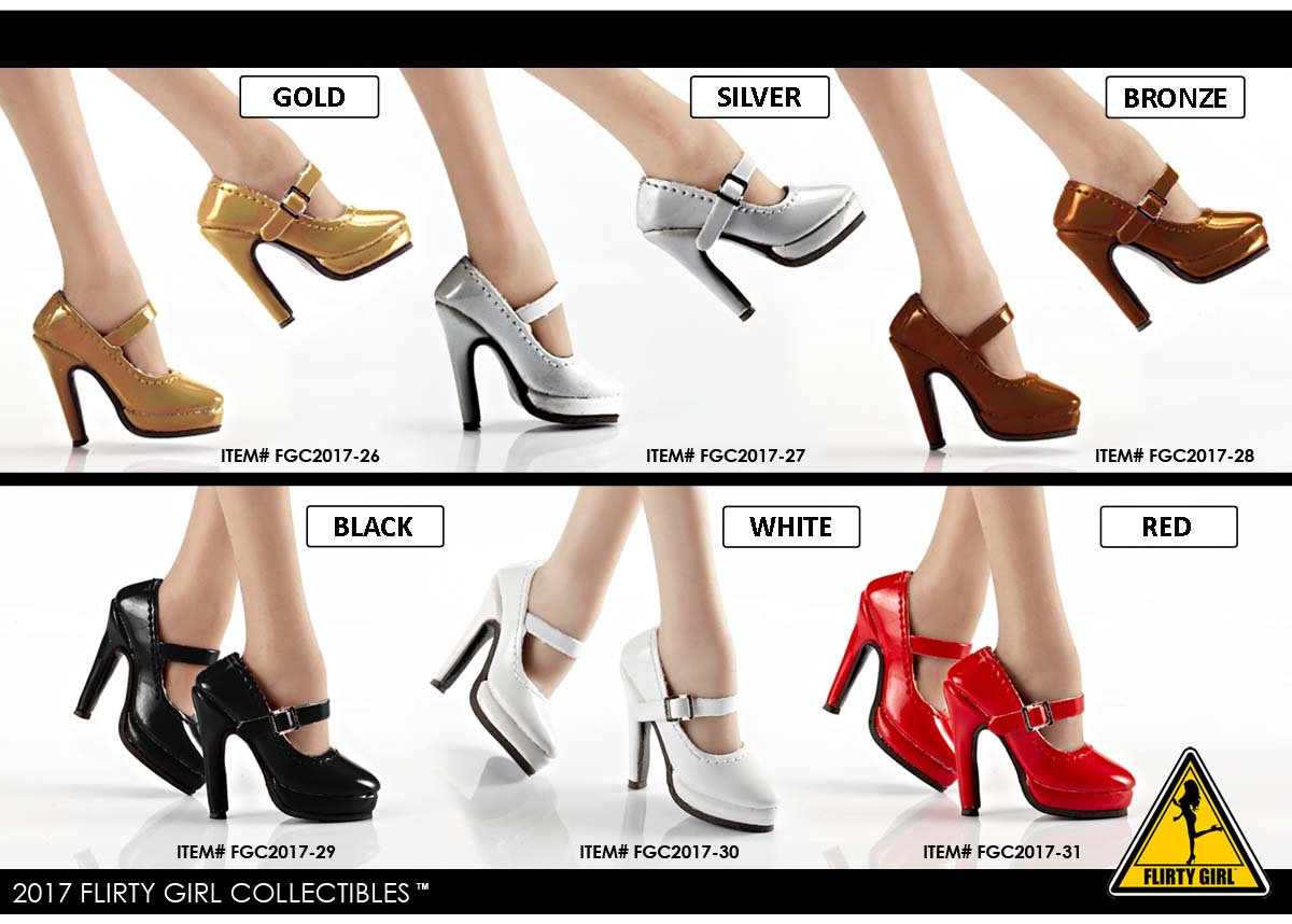 FGC OKTOBER SHOE 2017 SMALL PRODUCT IMAGE 207X148