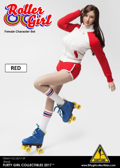 FGC ROLLER RED 3 WEB